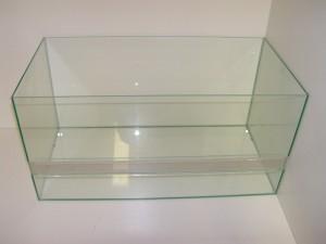 Hamsterkäfig Glas 2