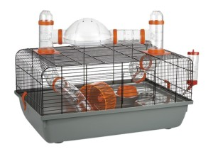 Hamsterkäfig günstig kaufen 2