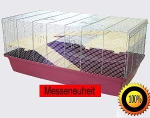 Hamsterkäfig günstig kaufen 3