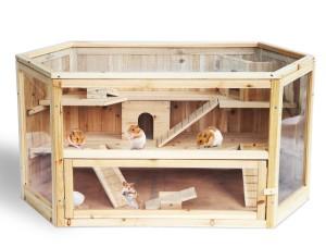 Hamsterkäfige 2