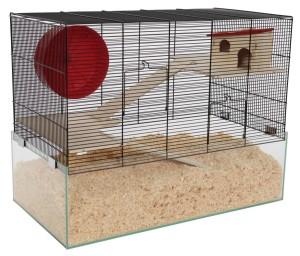Hamsterkäfige 3