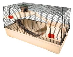 Hamsterkäfig kaufen 1