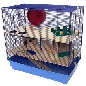 hamsterkäfig groß 1