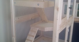hamsterkäfig groß